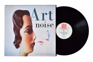The Art Of Noise / In No Sense? Nonsense! / アート・オブ・ノイズ