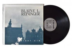 Blaine L. Reininger / Night Air / ブレイン・L・ライニンガー