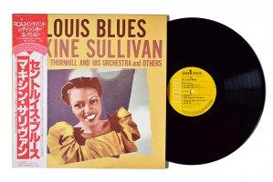 Maxine Sullivan / St. Louis Blues / マキシン・サリヴァン / セントルイス・ブルース