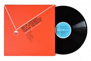 Billie Holiday / Ella Fitzgerald / Sarah Vaughan / The Great Ladies on V-Disc Vol.1