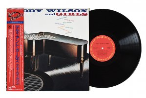 Teddy Wilson / Teddy Wilson And Girls / テディ・ウィルソン