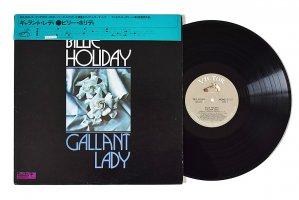 Billie Holiday / Gallant Lady / ビリー・ホリデイ