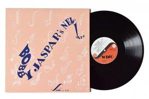 Bobby Jaspar and His Modern Jazz Vol.1 / ボビー・ジャスパー