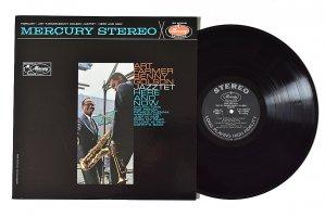 Art Farmer Benny Golson Jazztet / Here And Now / アート・ファーマー / ベニー・ゴルソン