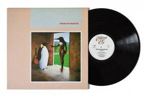 Penguin Cafe Orchestra / ペンギン・カフェ・オーケストラ