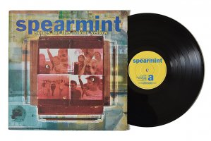 Spearmint / Songs For The Colour Yellow / スペアミント