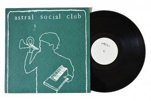Astral Social Club / Plug Music Ramoon / アストラル・ソーシャル・クラブ