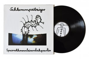 Schlammpeitziger / Spacerokkmountainrutschquartier / シュラムパイツィガー