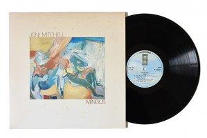 Joni Mitchell / Mingus / ジョニ・ミッチェル