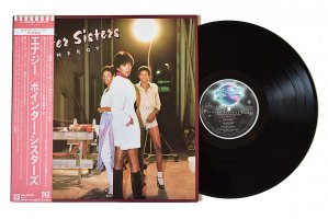 Pointer Sisters / Energy / ポインター・シスターズ