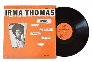Irma Thomas / Sings / アーマ・トーマス