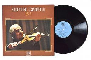 Stephane Grappelli / 1973 / ステファン・グラッペリ