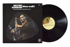 Dexter Gordon / Blues Walk! The Montmartre Collection Vol.II / デクスター・ゴードン