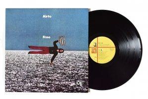 Airto / Free / アイアート・モレイラ