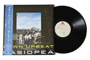 Casiopea / Down Upbeat / カシオペア