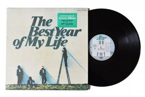 Off Course / The Best Year Of My Life / オフコース