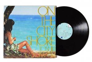 角松敏生 / On The City Shore