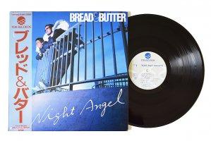 Bread & Butter / Night Angel / ブレッド&バター