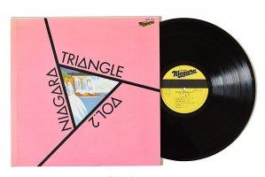 Niagara Triangle Vol.2 / 大滝詠一、佐野元春、杉真理