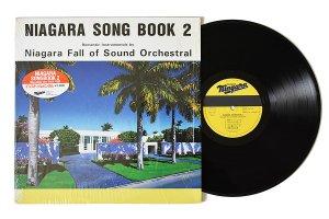 Niagara Fall Of Sound Orchestral / Niagara Song Book 2 / 大滝詠一