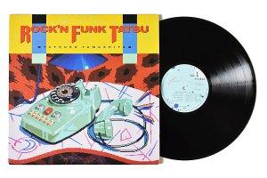 山下達郎 / Rock'N Funk Tatsu