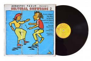 Various / Augustus Pablo Presents Cultural Showcase 2 / オーガスタス・パブロ
