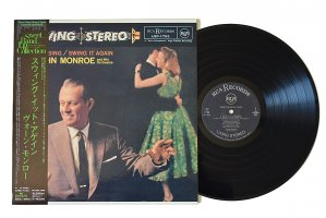 Vaughn Monroe / There I Sing / Swing It Again / ヴォーン・モンロー