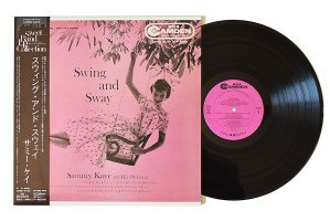 Sammy Kaye / Swing and Sway / サミー・ケイ