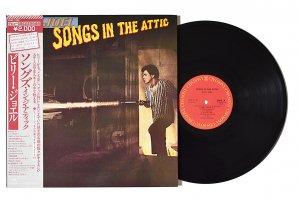 Billy Joel / Songs In The Attic / ビリー・ジョエル