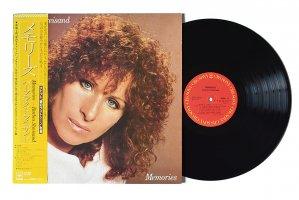 Barbra Streisand / Memories / バーブラ・ストライザンド