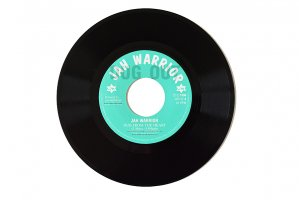 Jah Warrior / Dub From The Heart / ジャー・ウォリアー