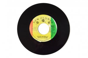 Jah Wally Stars / Angella Davis / Nelson Mandella / ジャー・ウォーリー・スターズ