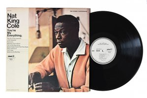 Nat King Cole / You're My Everything / ナット・キング・コール