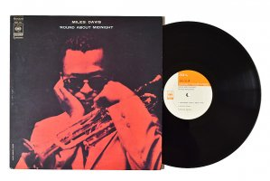 Miles Davis / Round About Midnight / マイルス・デイビス
