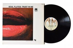 Soul Flutes / Trust In Me / ソウル・フルート