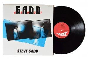 Steve Gadd / Gaddabout / スティーヴ・ガッド
