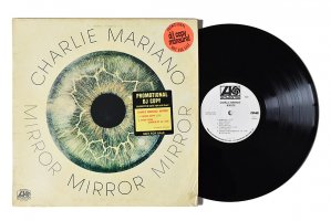 Charlie Mariano / Mirror / チャーリー・マリアーノ