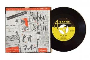ボビー・ダーリン / 匕首マッキー / 氷雨降る朝 / Bobby Darrin