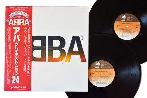 ABBA / ABBA's Greatest Hits 24 / アバ