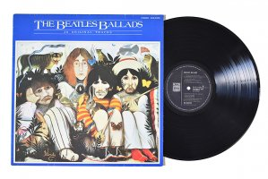 The Beatles Ballads 20 Original Tracks / ビートルズ