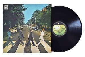 The Beatles / Abbey Road / ビートルズ / (Pro-Use Series)