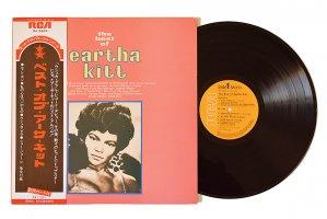 Eartha Kitt / Best Of Eartha Kitt / アーサ・キット