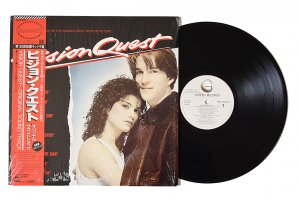 Vision Quest / Original Motion Picture Sound Track / ビジョンクエスト / サントラ