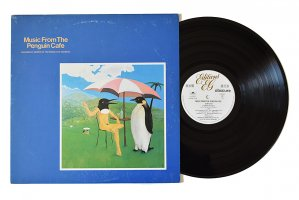 Members Of The Penguin Cafe Orchestra / Music From The Penguin Cafe / ペンギン・カフェ・オーケストラ