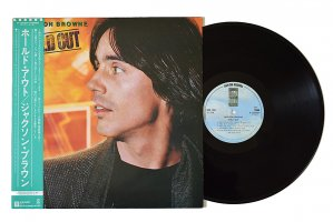 Jackson Browne / Hold Out / ジャクソン・ブラウン