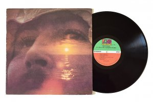 David Crosby / If I Could Only Remember My Name / デヴィット・クロスビー