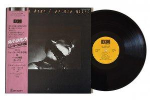 Meredith Monk / Dolmen Music / メレディス・モンク / ニューヨークの子守唄
