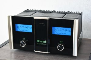 McIntosh MC252 <img class='new_mark_img2' src='https://img.shop-pro.jp/img/new/icons3.gif' style='border:none;display:inline;margin:0px;padding:0px;width:auto;' />