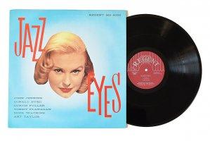 John Jenkins & Donald Byrd / Jazz Eyes / ジョン・ジェンキンス / ドナルド・バード