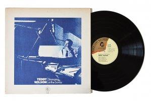 Teddy Wilson / Stomping At The Savoy / テディ・ウィルソン